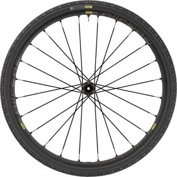 MAVIC ALLROAD ELITE DISC 30 CL 12x100 Pření (F7592130)