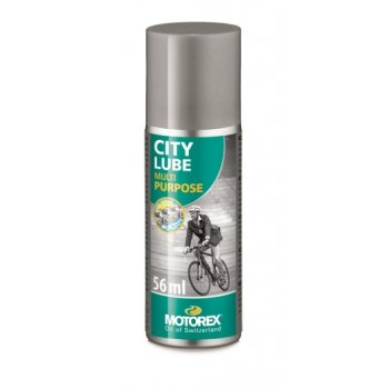 MOTOREX CITY Lube sprej, 56 ml