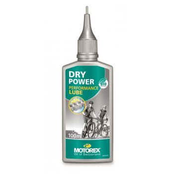 MOTOREX Dry Power olej, 100 ml