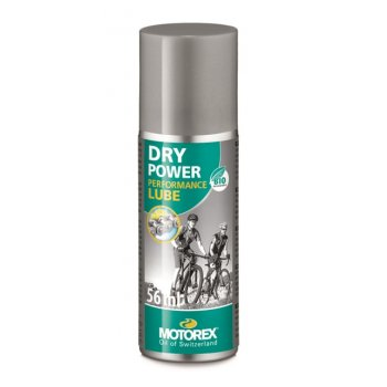 MOTOREX Dry Power sprej, 56 ml