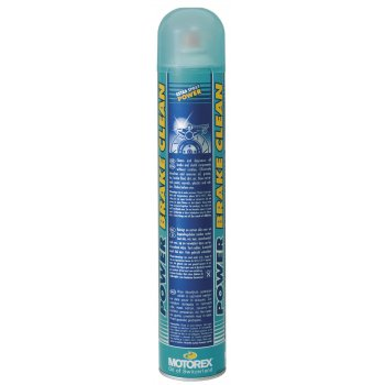MOTOREX Power Brake Clean, 750 ml