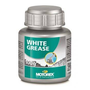 MOTOREX WHITE Grease, 100 g