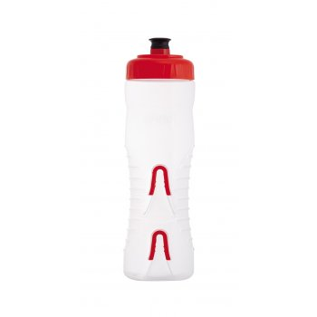 FABRIC LÁHEV 750ml CLEAR/RED CAP (FP5607U0575)
