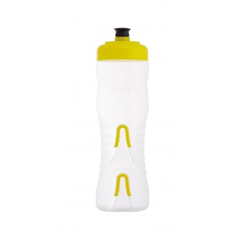 FABRIC LÁHEV 750ml CLEAR/YELLOW CAP (FP5607U0675)