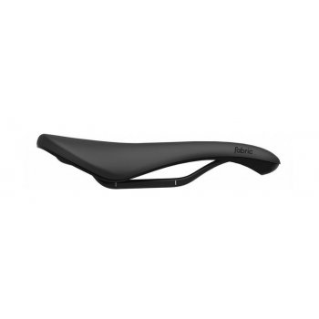FABRIC SEDLO SCOOP RACE RADIUS BLACK/BLACK (FU4500RR02)