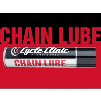 AUTHOR Mazivo Cycle Clinic Chain Lube, 400 ml
