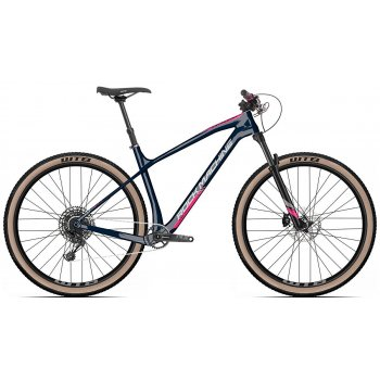 ROCK MACHINE Catherine CRB 20-29 gloss dark blue/pink/silver