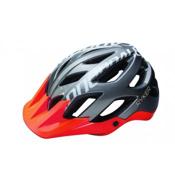 CANNONDALE HELMA RYKER AM (CH1126U65_GREY/RED)