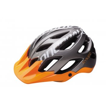 CANNONDALE HELMA RYKER AM (CH1126U67_GREY/ORANGE)