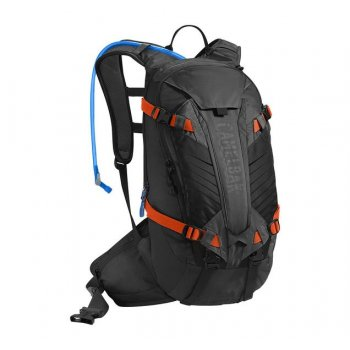 CAMELBAK Kudu 12-Black/Laser Orange