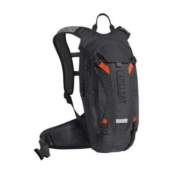 CAMELBAK K. U. D. U. 8-Black/ Laser Orange