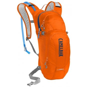 CAMELBAK Lobo-Laser Orange/ Pitch Blue
