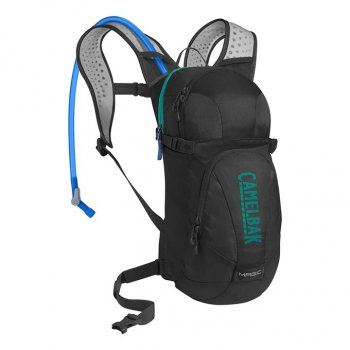 CAMELBAK Magic-Black/ Columbia Jade