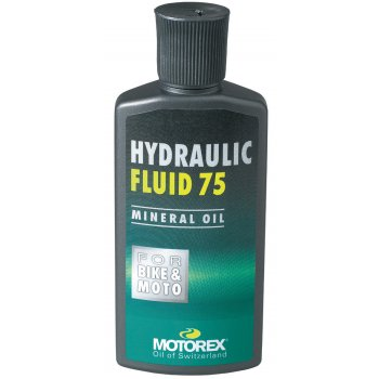 MOTOREX Hydraulic Fluid 75, 100 ml