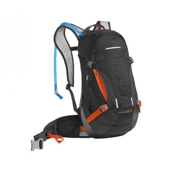 CAMELBAK M. U. L. E. LR 15 Black/ laser orange
