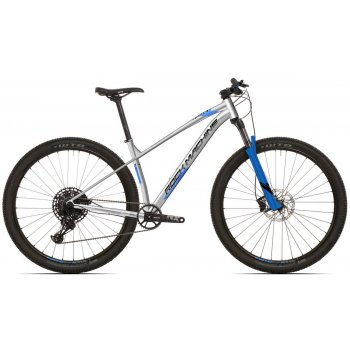 ROCK MACHINE Torrent 70-29 gloss silver/blue/black
