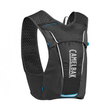 CAMELBAK Ultra Pro Vest M-Black/ Atomic Blue