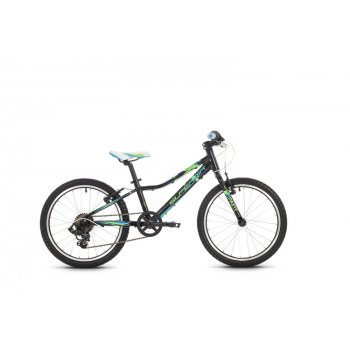 "SUPERIOR XC 20"" Paint black-blue-green"