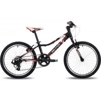 "SUPERIOR XC 20"" Paint black-white-red"