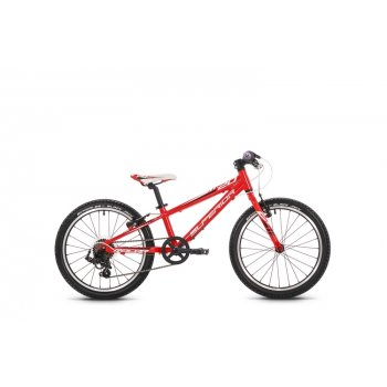 "SUPERIOR XC 20"" Racer red-black"