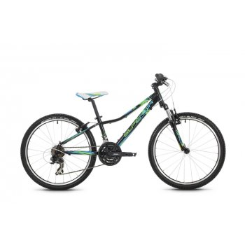 "SUPERIOR XC 24"" Paint black-blue-green"