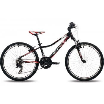 "SUPERIOR XC 24"" Paint black-white-red"
