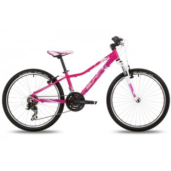 "SUPERIOR XC 24"" Paint pink-violet-white"