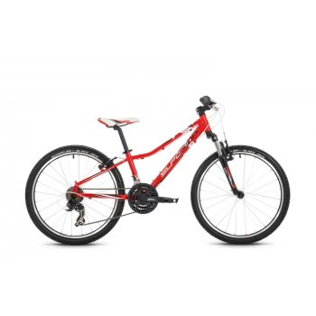 "SUPERIOR XC 24"" Paint red-white-black"