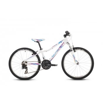 "SUPERIOR XC 24"" Paint white-blue-purple"