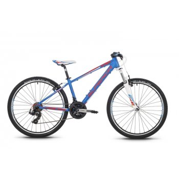 "SUPERIOR XC 26"" Racer blue-red"